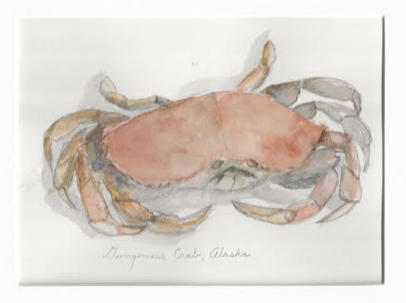 This image has an empty alt attribute; its file name is suxanne-crab-2.jpg